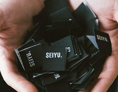 Seiyu Brand Identity