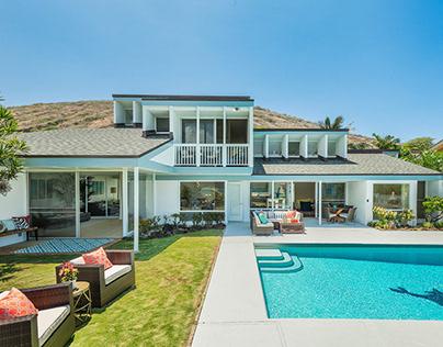 A Tropical Home