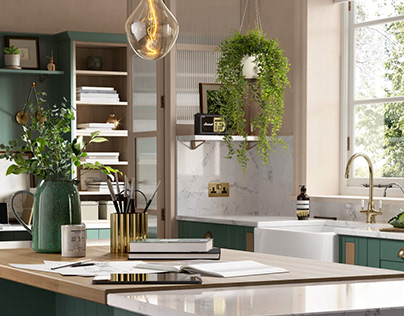 Kitchen of the Year 2021