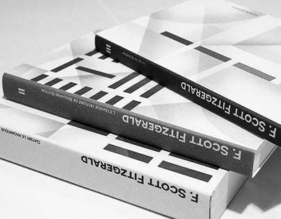 Couvertures de livres - Fitzgerald