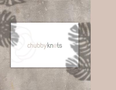 Chubby Knots; Visual Identity