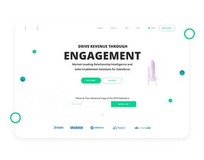 B2B Marketing Web Design