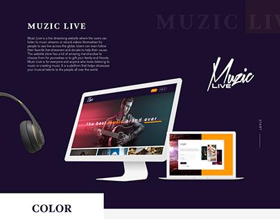 Muzic Live