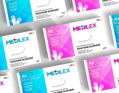 Medilex Eldiven