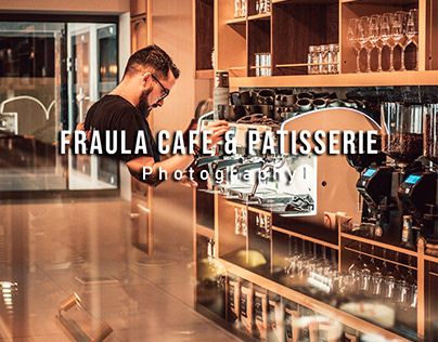 Fraula Café & Patisserie