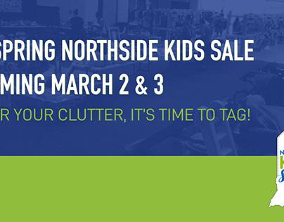 Northside Kids Sale