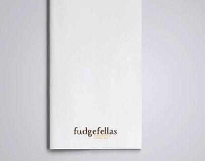Fudge Fellas-Menu