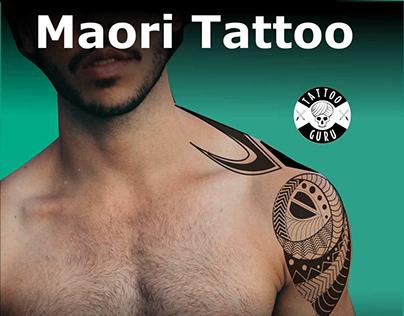 TOP 10 Maori Tattoo Design