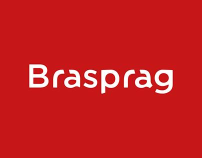 Brasprag - Marca