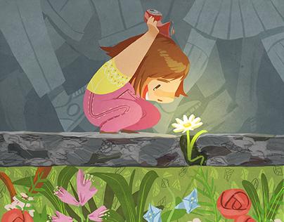 Illustrations Spring 2016