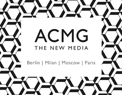 Corporate Identity ACMG