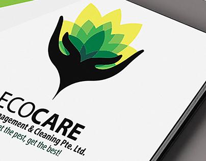 ECOCARE branding