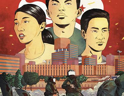 Hongkong riots