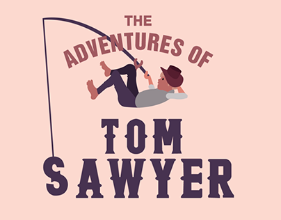the adventures of tom sawyer 中文 版