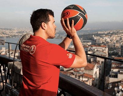 TURKISH AIRLINES FINAL FOUR ISTANBUL