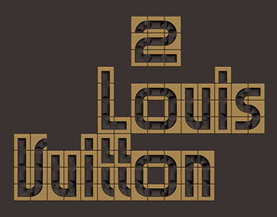 200 years of Louis Vuitton