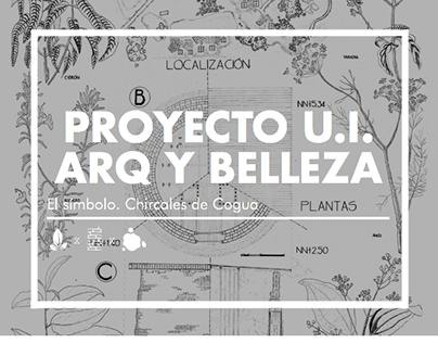 Unidad Int. Arquitectura y Belleza - El Símbolo