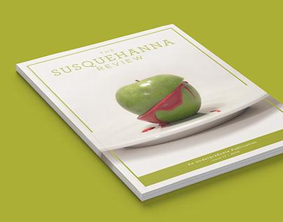 The Susquehanna Review Literary Magazine