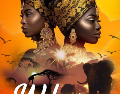 Poster Africa