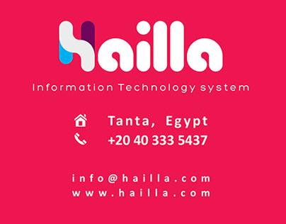 Hailla Foundation