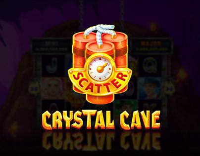 Crystal Cave Slot
