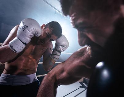 Boxing III