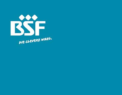 BSF / Brochure