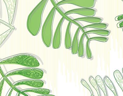 Leafy Paper