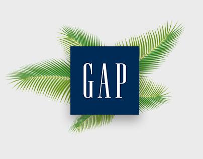 GAP Website Cases Study