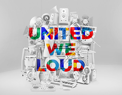 United We Loud