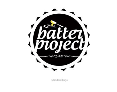 Batterproject Logo