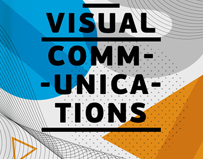 School of Visual Communications Booklet