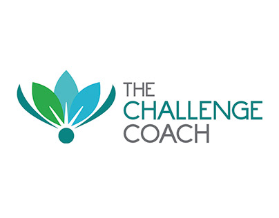 Logo and Brand Design for The Challenge Coach