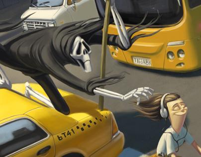 Illustrations. 2012
