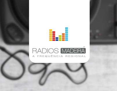 Rádios Madeira