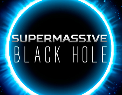 SUPERMASSIVE BLACK HOLE - GAME