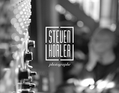 Steven Horler - Photography Website