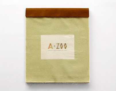 A to Zoo:  Combination of alphabet and animals
