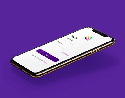 One Meter App Design
