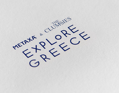 Explore Greece Press Kit