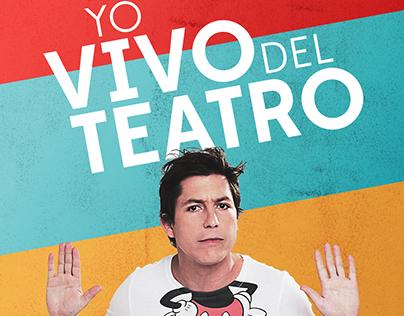 Look'n'Feel 2018 - Teatro Nacional Centro de Formació