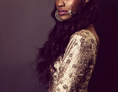Ethnic Designer Wear
