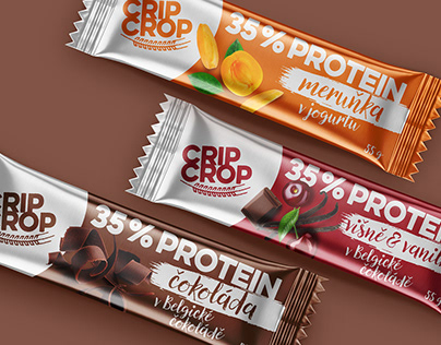 PENNY PROTEIN BAR / PACKAGING
