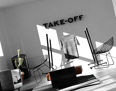 TAKE-OFF - OFFICE LAUNCH 2021