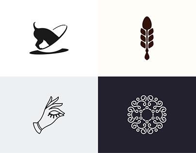 Logofolio | 2018 | part 1