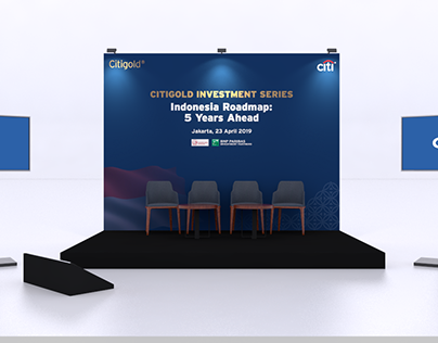Citigold Investment Series