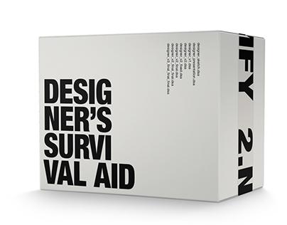 Designer's Survival Aid