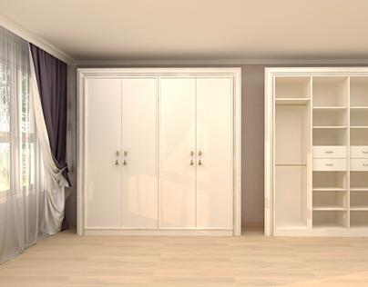 Дизайн и визуализация мебели