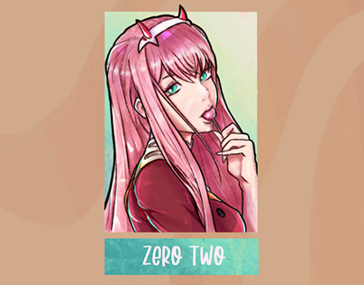 Six Fanarts Challenge (Anime Edition!)