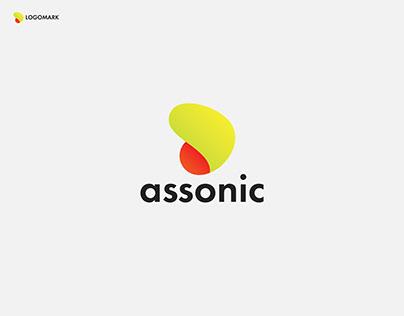 A Letter Logo, Logo, Design.
